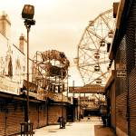 """This is your Coney Island"" by HidingUnderWater"