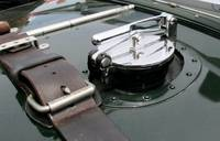 FUEL CAP & BELT