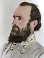 Confederate General Thomas