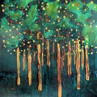 Lollipop trees