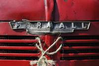 Farmall Tried and True