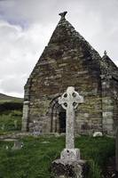 Kilmalkedar Church 2
