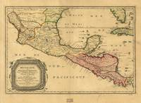 Map of Mexico (1656)