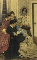 Jessie Willcox Smith 1863 - 1935 THEY ALL DREW TO