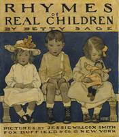 Jessie Willcox Smith 1863 - 1935 RHYMES OF REAL CH