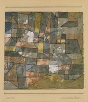 Paul Klee, abstract