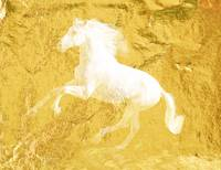 Gold Horse 2