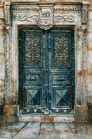Parisian Door No. 24 CC2G