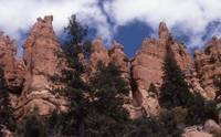 Wall of Pinnacles #2