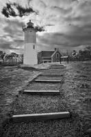 Nauset Light Infrared