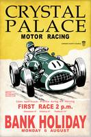 Crystal Palace Motor Racing