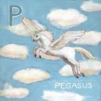 P for Pegasus