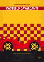 No927 My CASTELLO CAVALCANTI minimal movie poster
