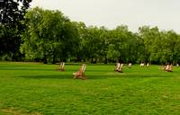 Green Park Lawn Chairs