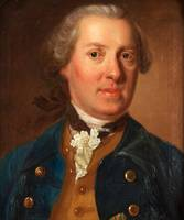 JOHAN HENRIK SCHEFFEL ATTRIBUTED TO, ERIK ADOLF PR
