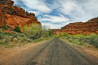 A Trip Through Capitol Reef