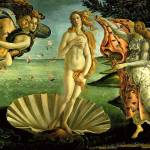 """Birth of venus"" by bharat"