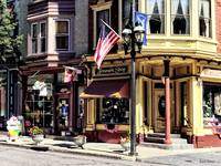 Jim Thorpe PA - Charming Downtown