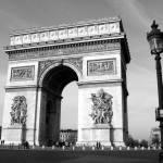 """""""Arc de Triomphe"""" by DonnaCorless"""