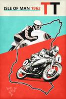 Vintage Isle of Man TT