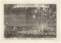 fireworks displays held on the night of 14 July 16