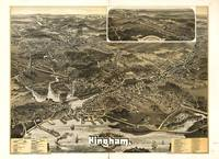 Town of Hingham, Plymouth County, Massachusetts (1