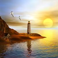 The Lighthouse 4