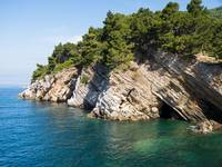 Petrovac Cliffs