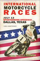 International Motorcycle Races Dallas