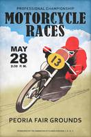 Motorcycle Races Peoria
