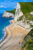 White Cliffs of Southern England