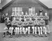 Meraloma Rugby Team 1933
