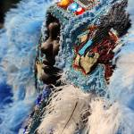 """Mardi Gras Indians"" by eligraphy"