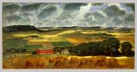 Wisconsin Landscape , John Steuart Curry