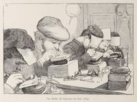 Wood Engraving Workshop (1897)
