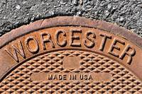 Worcester Made in USA