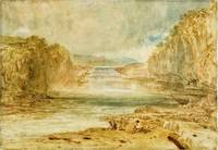 Joseph Mallord William Turner - Aysgarth Force, Ri