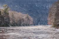 Clarion River Ice #1
