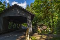 20180520 - Cedar Creek Bridge and Mill - 4595