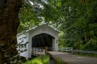 20170806 - Deadwood Covered Bridge - 2901