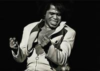 James Brown Live in Hamburg