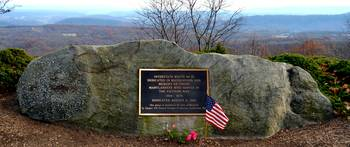 Vietnam Veterans Memorial, Sideling Hill, Maryland