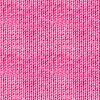 Knitted Wool bright pink