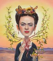 El Corazon De Frida