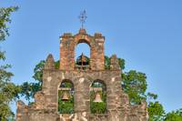 Bells of Mission Espada