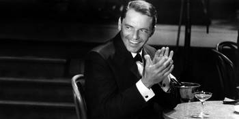 Sinatra - New York, New York - Ol' Blue Eyes