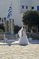 A Greek Wedding