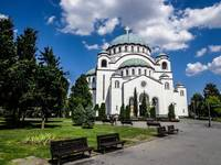 Belgrade, St. Sava Cathedral