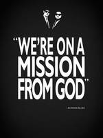 The Blues Brothers Mission From God