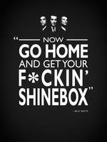 Go Home And Get Your Shinebox